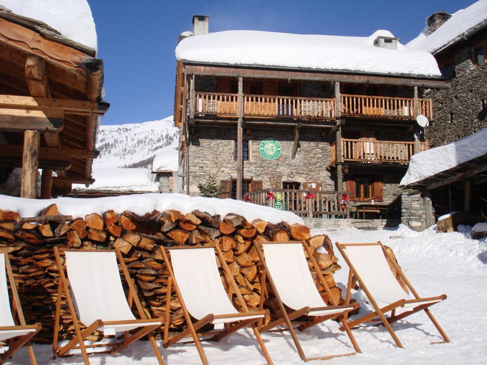 location gite ski